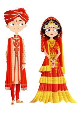 wedding planner in India